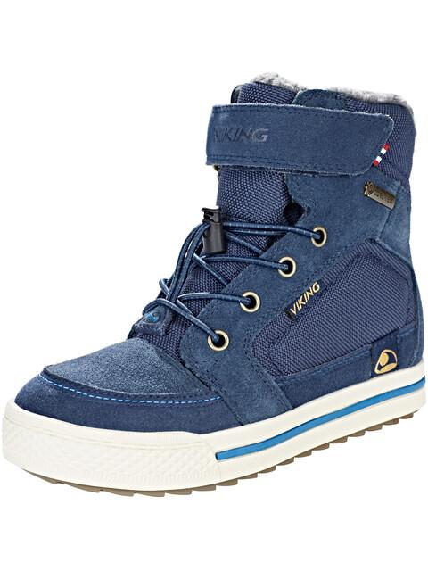 Viking Footwear Zing GTX Shoes Children blue